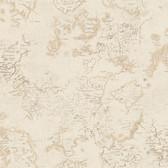 Houndstooth Navigator Oat Wallpaper ML1331