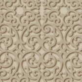 TD4729 Dimensional Effects Fortuna Oat Wallpaper