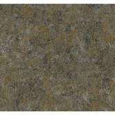 Mylar Crackle Faux Charcoal Wallpaper TT6136