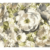 Watercolors WT4501 WATERCOLOR POPPY  Wallpaper