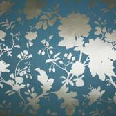 Reflections Y6130609 SCENIC GARDEN SILHOUETTE Wallpaper