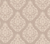 Callaway Cottage CT0818 Damask Spot Texture Wallpaper