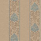 Callaway Cottage CT0900 Silky Damask Stripe Wallpaper