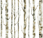 ROOM TO GROW BS5334 ENCHANTED FOREST WALLPAPER