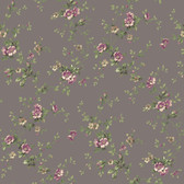 Casabella II BA4518 Floral Trail Wallpaper
