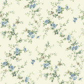 Casabella II BA4519 Floral Trail Wallpaper