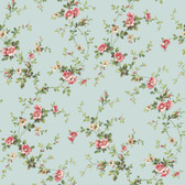 Casabella II BA4520 Floral Trail Wallpaper