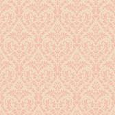 Casabella II BA4535 Elegant Damask Wallpaper