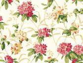 Casabella II BA4543 Rhododendron Floral Wallpaper