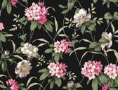Casabella II BA4545 Rhododendron Floral Wallpaper