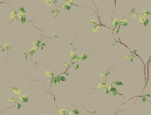 Casabella II BA4548 Leaves Sidewall Wallpaper
