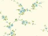 Casabella II BA4564 Blossom Trail Wallpaper