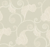 Elements RL1128 Earthy Scroll Wallpaper