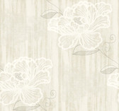 Elements RL1134 Opal Wallpaper