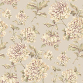 Arlington EL3905 Painterly Floral Wallpaper