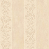 Arlington EL3908 Stencil Stripe Wallpaper