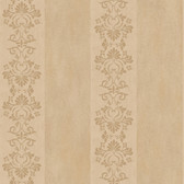 Arlington EL3911 Stencil Stripe Wallpaper