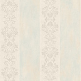 Arlington EL3912 Stencil Stripe Wallpaper