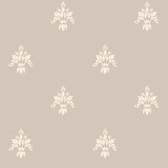 Arlington EL3973 Ornamental Harlequin Wallpaper