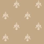 Arlington EL3974 Ornamental Harlequin Wallpaper