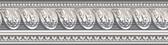 Border Portfolio II BG1712BD Arch Border