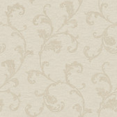 Vintage Patina RE9001 Ornamental Trail Wallpaper