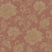 Vintage Patina RE9012 Floral Trail Wallpaper