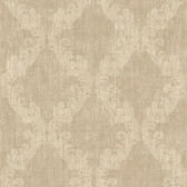 Vintage Patina RE9109 Nouveau Frame Wallpaper