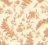 Williamsburg WM2520 SOLOMON'S SEAL Wallpaper