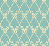 Williamsburg WM2532 Galt Embroidery  Wallpaper