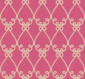 Williamsburg WM2533 Galt Embroidery  Wallpaper