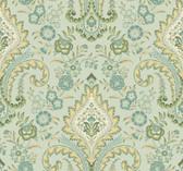 Williamsburg WM2553 Isham Indienne  Wallpaper