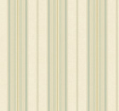 Williamsburg WM2584 Amelia Stripe  Wallpaper