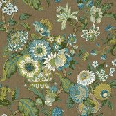 Global Chic GC8705 GRACEFUL GARDEN Wallpaper