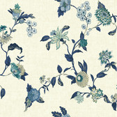 Global Chic GC8710 GRACEFUL GARDEN TRAIL Wallpaper