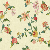 Global Chic GC8711 GRACEFUL GARDEN TRAIL Wallpaper