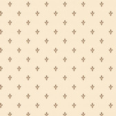 Norwall FK26914 Mini Print small print brown on brown/tan background