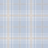 Norwall FK26927 Soft Plaid soft plaid, window pane