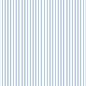 Norwall FK34410 Bands blue and white fine stripe