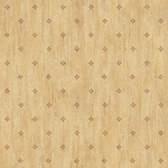 Chesapeake FFR66382 Yellow Stencil Starburst