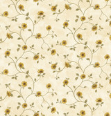 Chesapeake FFR93165 Neutrals Sunflower Trail