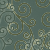 HMY57506 Harmony Chiffon Geo Base Wallpaper