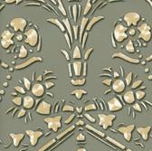 HMY57543 Harmony Stone Rossy Wallpaper