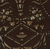 HMY57546 Harmony Burgundy Rossy Wallpaper