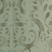 HMY57646 Harmony Sage Sugdin Wallpaper