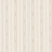 Dollhouse VIII 487-49230 Belle Beige Rose Stripe wallpaper