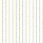 Dollhouse VIII 487-68872 Liza Blue Stripe wallpaper