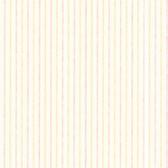 Dollhouse VIII 487-68873 Liza Orange Stripe wallpaper