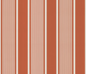 Echo Design 566-43971 Bali Stripe Orange Stripe wallpaper