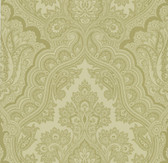 Echo Design 566-43976 Isla Beige Paisley wallpaper